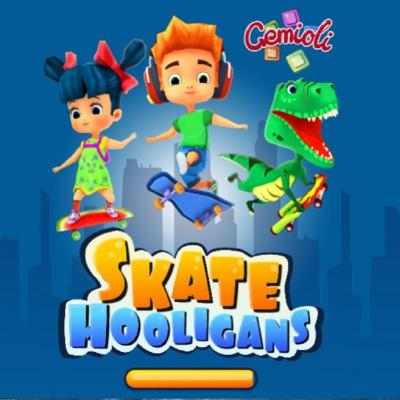 Hayati info wiki al3ab video games skate hooligans games online android pc