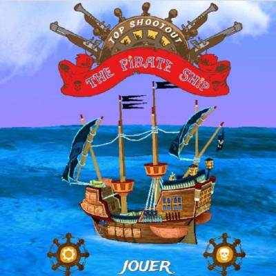 Hayati info wiki al3ab video games the pirate ship